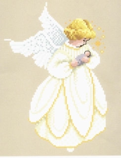 Preview of 2000 Christmas Angel