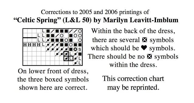 Printing Errors