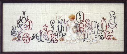 photo of Enchanted Alphabet