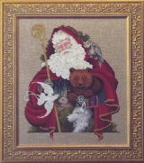 photo of Santa of the Forest