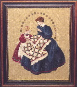 photo of The Quiltmaker