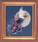 photo of Blue Moon Angel