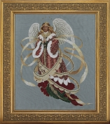 photo of Angel of Christmas
