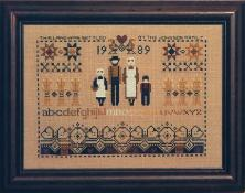 photo of Settlers Sampler